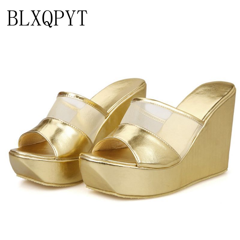 2017 Limited Promotion Sandalias Mujer Sapato Feminino Summer Style Women Shoes Casual Home Beach Sandals Slippers Chanclas 330