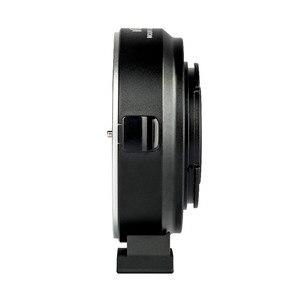 Image 4 - Viltrox EF EOS M2 AF Auto focus EXIF 0.71X réduire la vitesse Booster adaptateur dobjectif Turbo pour Canon EF objectif vers EOS M5 M6 M50 appareil photo