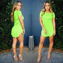 48efb7cdfe22 Comparar precios en Vestido Verde - Online Shopping / Comprar Precio ...