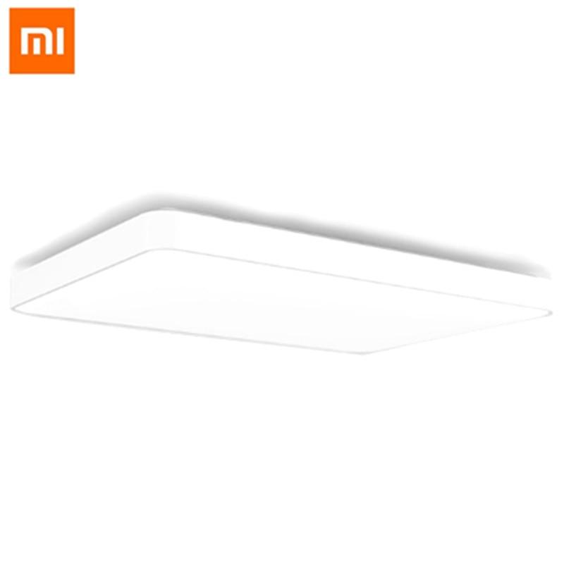 Xiaomi Yeelight Simple LED Ceiling Light Pro For Living Room 220V 90W From Xiaomi Youpin xiaomi yeelight led light bulb ipl