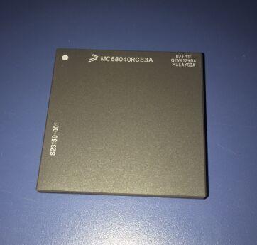 ФОТО 10pcs & MC68040RC33A  & New and Original