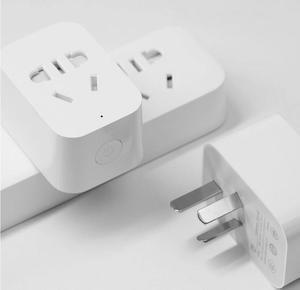 Image 3 - Новинка умная розетка Xiaomi Mijia 2 версия шлюза Bluetooth беспроводной пульт дистанционного управления адаптер питания вкл./ВЫКЛ. Работа с приложением Mihome