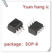 NEW 10PCS/LOT HCPL-0900 MARKING 900 SOP-8 IC