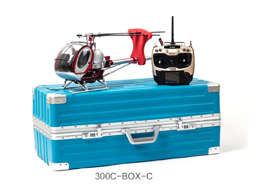2017 NEW JC300C All-Metal 9CH RC Helicopter Brushless RTF Set DFC Electric High Simulation Helicpter 60A ESC/3 blades  global eagle 2 4g 480e dfc 9ch rc helicopter remote 3d drones rtf set 9ch rc 1700kv motor 60a esc carbon fiber body