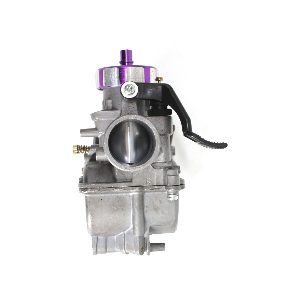 Carburateur, KEIHIN, universel, 26mm, course, pièces, pour, moto, scooter, tuning, mise à niveau - 3