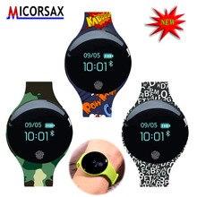 Newest Children Smart Bracelet Wristband Kids child Sport Fitness Watches Activity Tracker Pedometer Band Better Than Fit-Bit H8