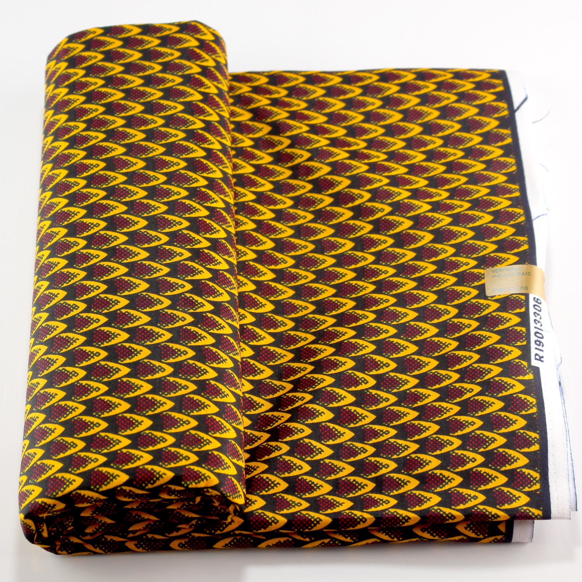 DIY wax High Quality 100% Cotton African Fabric