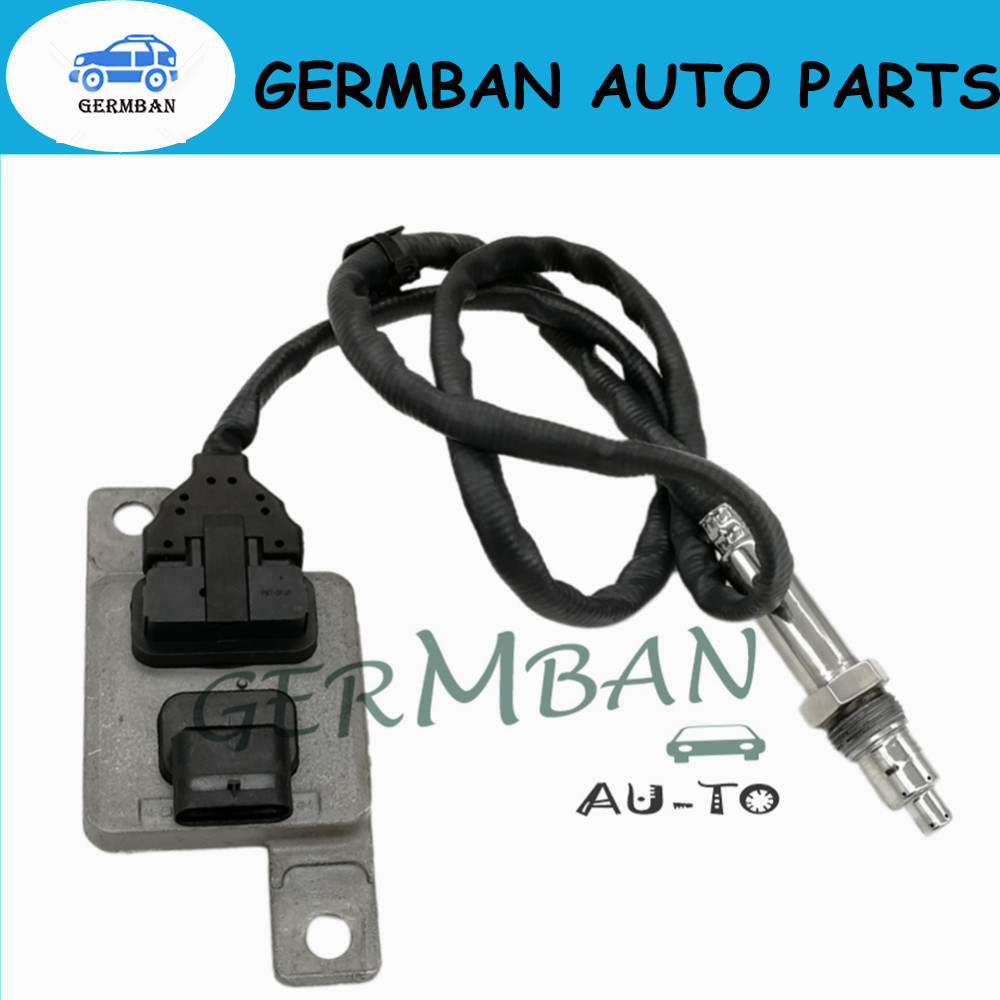 Nouveau Fabriqué par D'origine OE Style Nox Capteur Pour Audi Q5 2.0 TDI VW Partie No # 8R0907807A 5WK96728 5WK9 6728