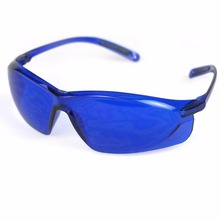 Newest IPL glasses for IPL Beauty operator safety Protective E light red Laser hoton Color light Safety goggles 200–1200nm