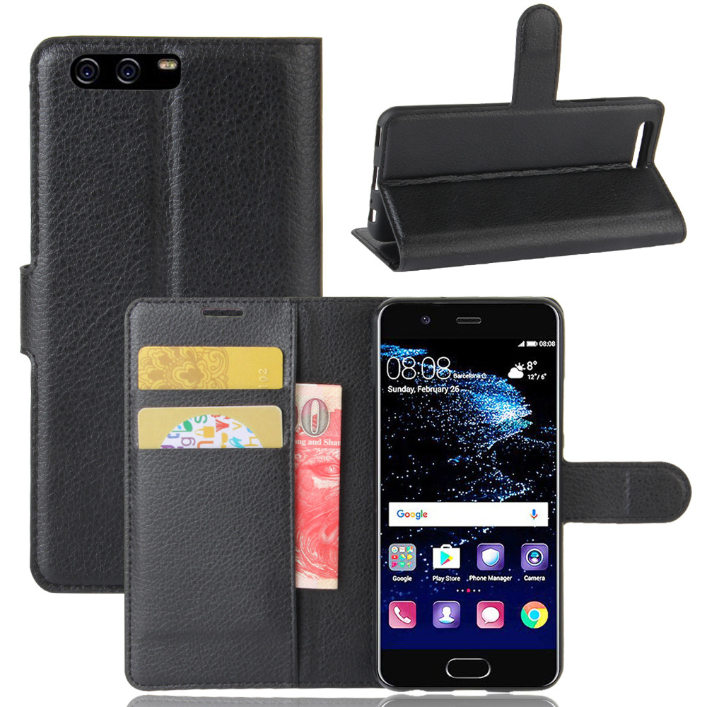 Luxury Flip Wallet PU Leather Cover For Huawei <font><b>P10</b></font>/<font><b>P10</b></font> Plus/<font><b>P10</b></font> <font><b>Lite</b></font>/Nova <font><b>Lite</b></font> <font><b>Case</b></font> Stand And Card Holder <font><b>Mobile</b></font> <font><b>Phone</b></font> <font><b>Case</b></font> JC1