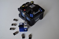 Eloik ALK-88 Волокно-оптический Сращивание машины сварочный аппарат fusionadora де fibra зрительного