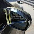 Зеркало заднего вида для боковой двери  дождевик для бровей  защитный козырек  планки для Ford Ecosport 2013 2014 2015 2016 2017  аксессуары для стайлинга авт...