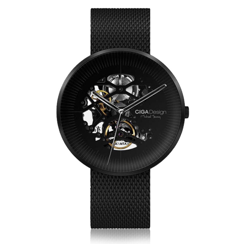2019 Xiaomi CIGA Design MY Series Business Automatic Mechanical Analog Wrist Watch