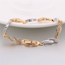 Bracelet with Cubic Zirconia