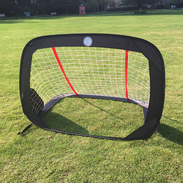 Kid Outdoor Toy Folding Football Goal Net Sets Of Childrenu0027s Sports Indoor  And Outdoor Games Toys