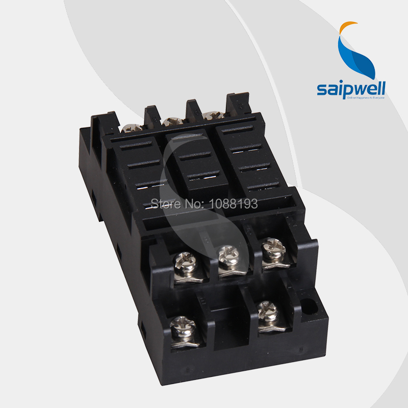 compare prices on 4 pin relay online shopping buy low price 4 pin lot 10pcs ptf 40a 300v 4 pin relay socket base relay saocket 38f