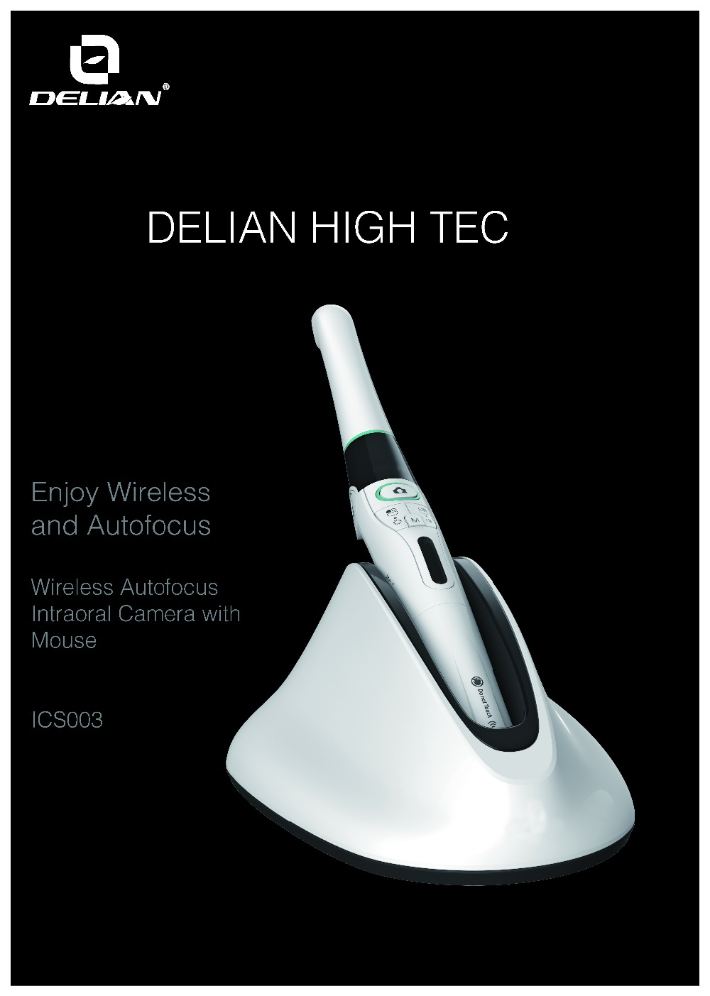 Dental Wireless Intraoral Camera Intra Oral Camera System Auto Focus High Technology jenefer philp focus on oral interaction