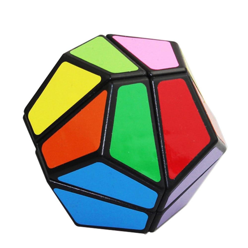 YKLWorld 2x2 Dodecahedron Magic Cube 2x2 Magic Cubes Kecepatan Cubo - Permainan dan teka-teki - Foto 3