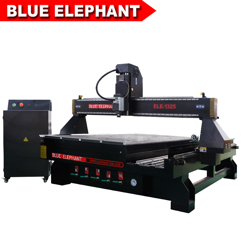 Us 9000 0 Craftsman Used Heavy Equipment 4 Axis Woodworking Machinery 1325 Cnc Router Price List In Wood Routers From Tools On Aliexpress Com