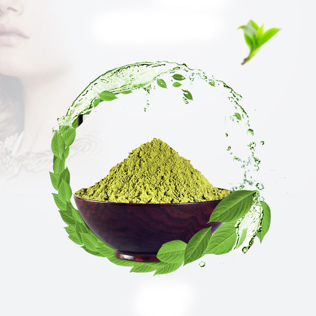 Promotion 250g Matcha Green Tea Powder 100% Natural Organic slimming tea  Japanese matcha tea weight loss food