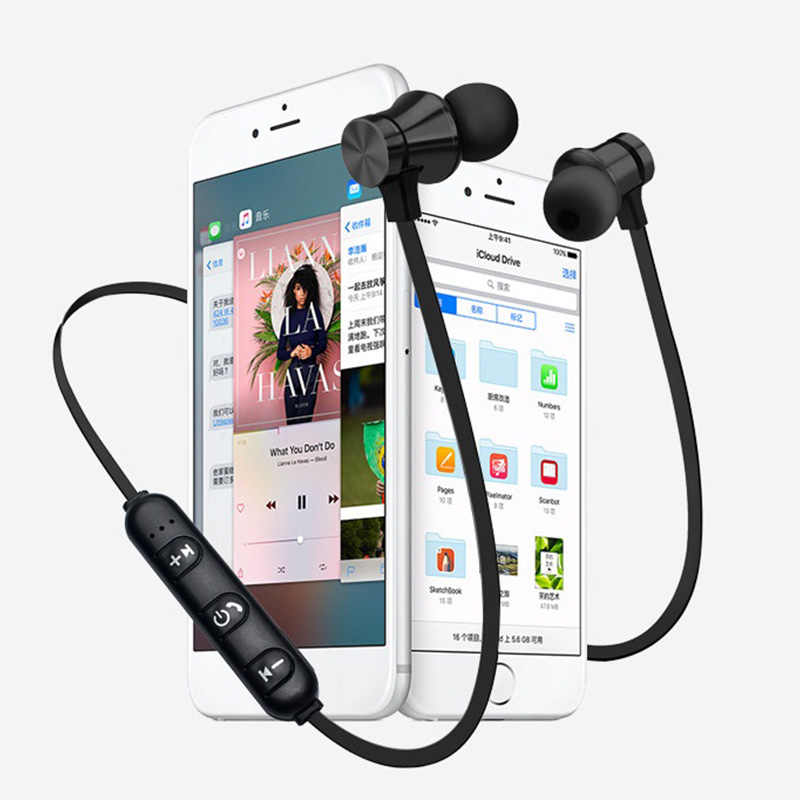 Bluetooth イヤホン Huawei 社 P30 P20 Lite P10 プラス P9 Lite P8 メイト 20 プロ 10 9 ノヴァ 4 3e 3i 2i 2 S 2 1080p スマートヘッドフォンワイヤレス