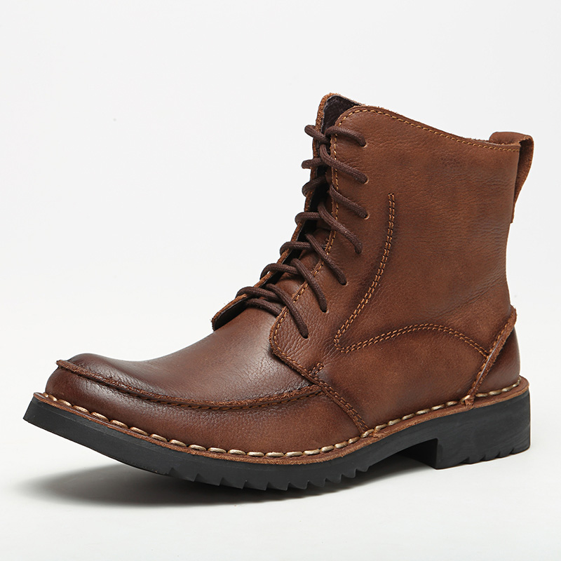 Compare Prices on Red Wing Leather Work Boots- Online Shopping/Buy ...