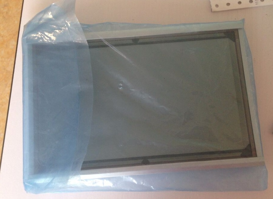 KCS057QV1AJ-G23 5.7 inch 320*240 CSTN-LCD Panel For Machine repair , FAST SHIPPING бра mantra loop antique brass 1825