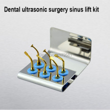 1 PCS WSSLK dental sinus lift kit fit piezosurgery woodpecker Mectron physiolift kit health care piezo surgery tips