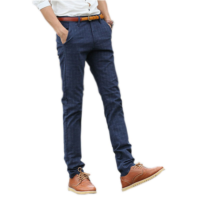 Compare Prices on Blue Khakis Men- Online Shopping/Buy Low Price ...