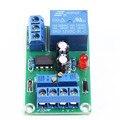 12 V Controlador Do Carregador Módulo de Alimentação Inteligente Placa de Carregamento Automático/OFF Módulo Anti-Transposição Carregador Inteligente