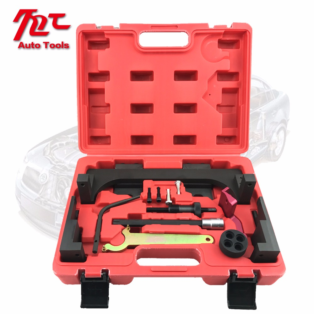 Hot Sale Engine Camshaft Timing Tool Set For BMW MINI B38 A15 A12 B48 A20 B58