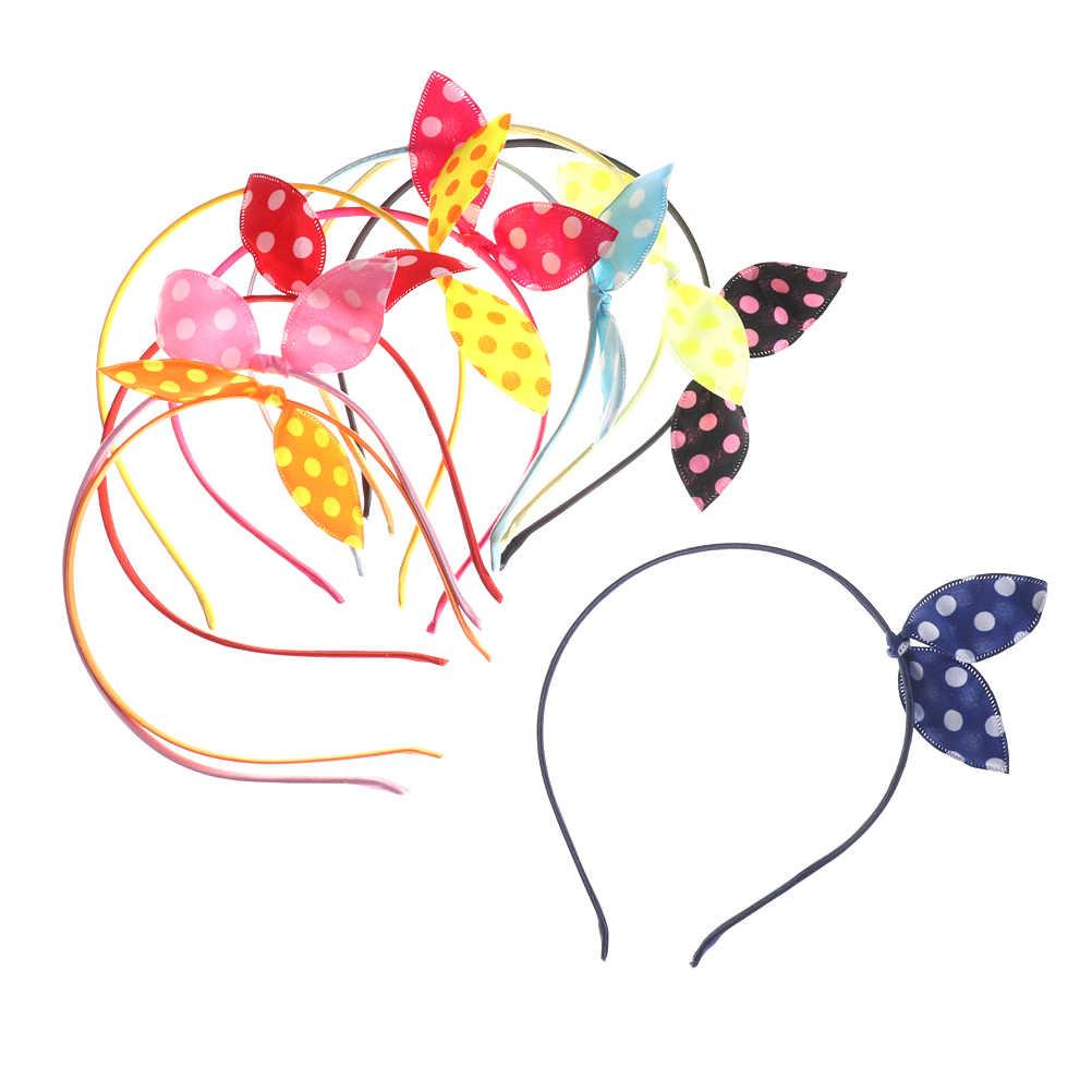 5ชิ้นเด็กสาวเด็กทารกคาดศีรษะโบว์ดอกไม้ผมวงH Eadwearอุปกรณ์เสริมผมห่วงผ้าโพกศีรษะเด็กสาวเครื่องประดับ