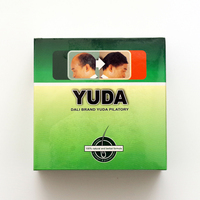 3 bottles/set hair growth Hair treatment original New Yuda Regain Hair Loss Treatment Extra Stong Fast Growth Grow Thick Bald