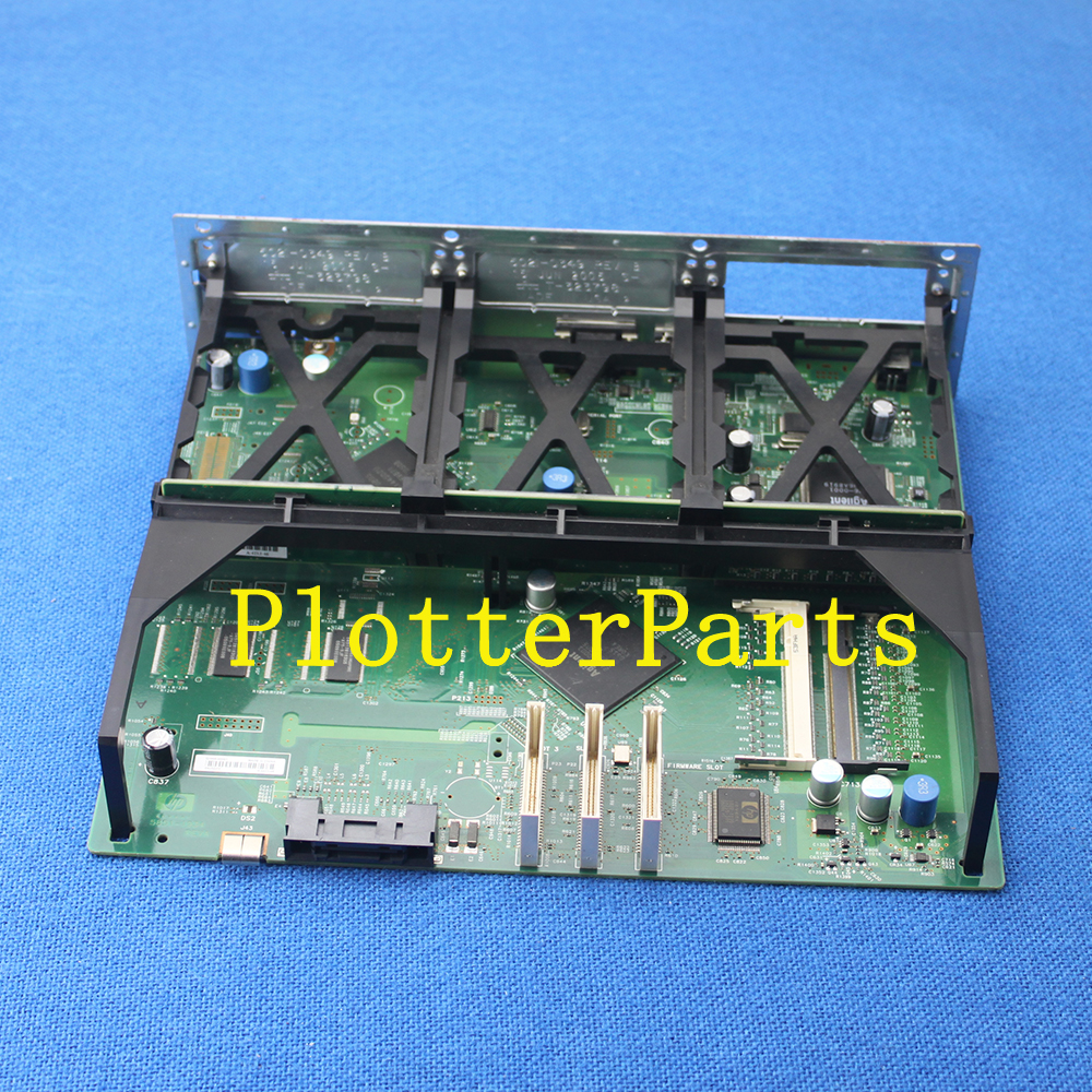 Q3999-67902 Q3999-69002 Formatter Board for HP Color LaserJet 4610N 4650 4650DN 4650DTN 4650HDN 4650N Printer Parts Q3999-67902 Q3999-69002 Formatter Board for HP Color LaserJet 4610N 4650 4650DN 4650DTN 4650HDN 4650N Printer Parts