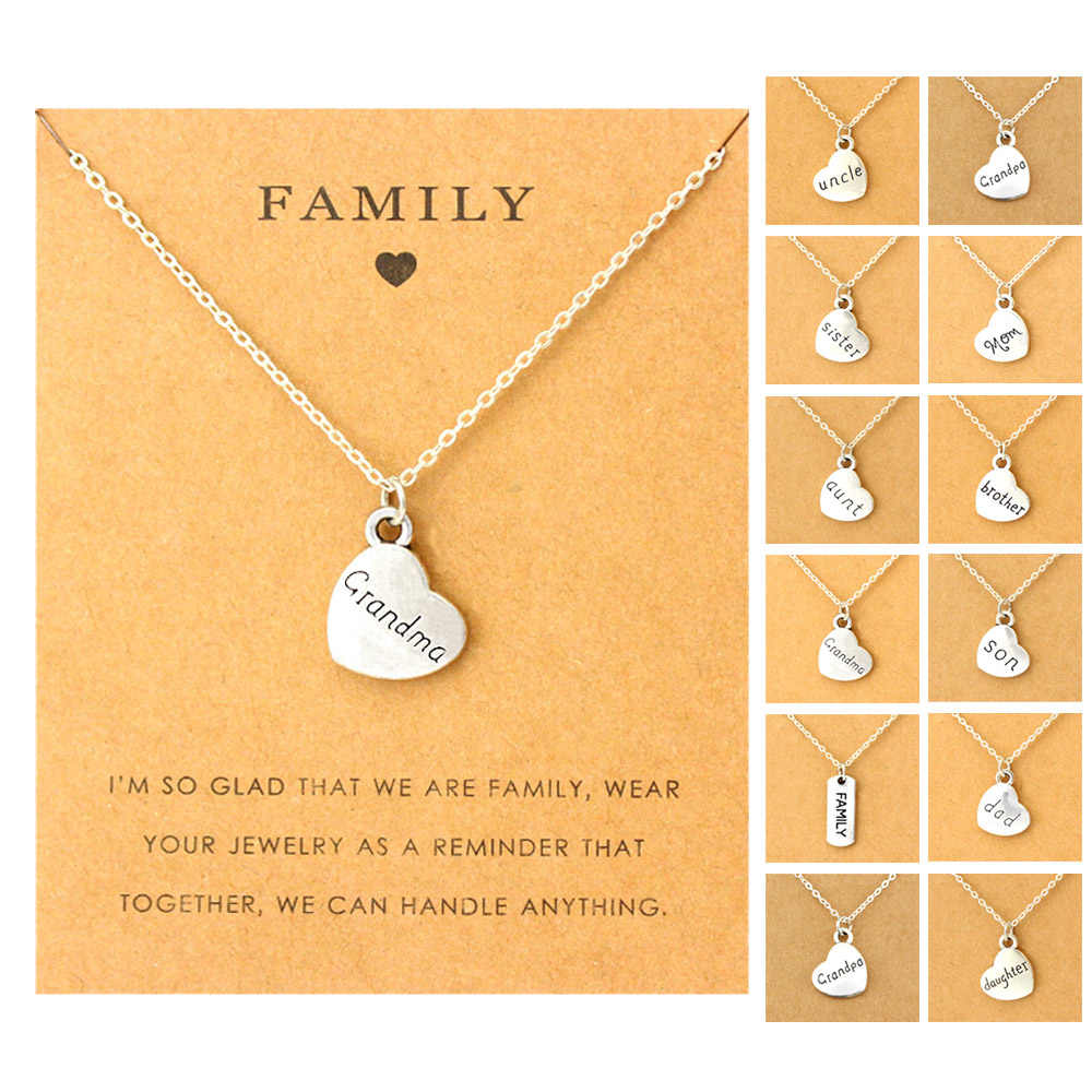Mother s Day Fathers Day Gift Mom Dad Sister Brother Daughter Son Aunt  Uncle Grandma Grandpa Family 51befc795
