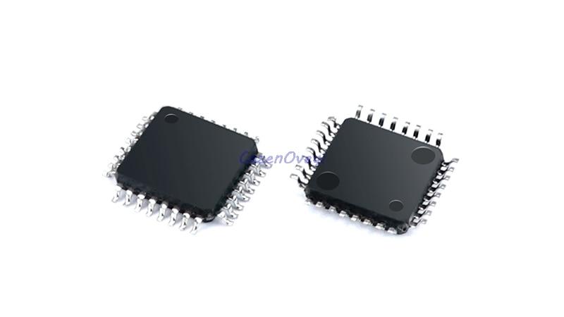 1pcs/lot ATMEGA328P AU QFP ATMEGA328 AU TQFP ATMEGA328P MEGA328 AU SMD new and original IC In Stock-in Integrated Circuits from Electronic Components & Supplies