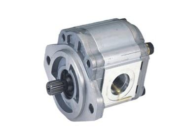 Komatsu Gear Pump Pilot Pump HPV116 charge Pump hydraulic pump parts pc400 5 pc400lc 5 pc300lc 5 pc300 5 excavator hydraulic pump solenoid valve 708 23 18272 for komatsu