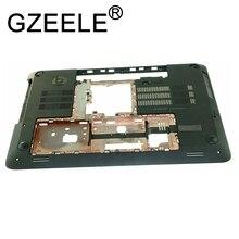 """GZEELE جديد ل HP ل Envy17 الحسد 17-J 17-j000 سلسلة 17 """"كمبيوتر محمول أسفل قاعدة السفلى حالة غطاء البلاستيك 736476 -001 6070B071280"""