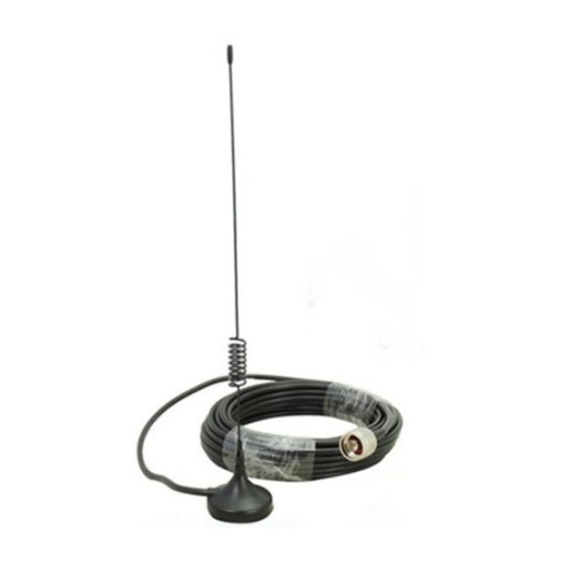 Accessory Cell Phone Signal Booster Repeater External Antenna 5dbi N male with 10m cable for 2G