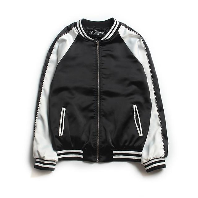NEW Autumn Spring Men's Coats & Jackets Windbreaker Baseball uniform pilot bomber Jackets Patchwork Hip Hop Leisure Clothing