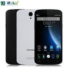 iRULU Orignal Doogee X6 Pro 4G LTE Mobile Phone 5.5″ IPS HD 1280×720 X5 Pro upgraded Android Quad Core 2G RAM 16G ROM Dual Sim