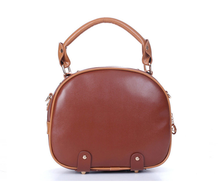 Handtasche 50 Niedlichen Vintage Mode los Mädchen Bags Frauen Schulter Teile Messenger Pu Druck Leahter 0x60wAq