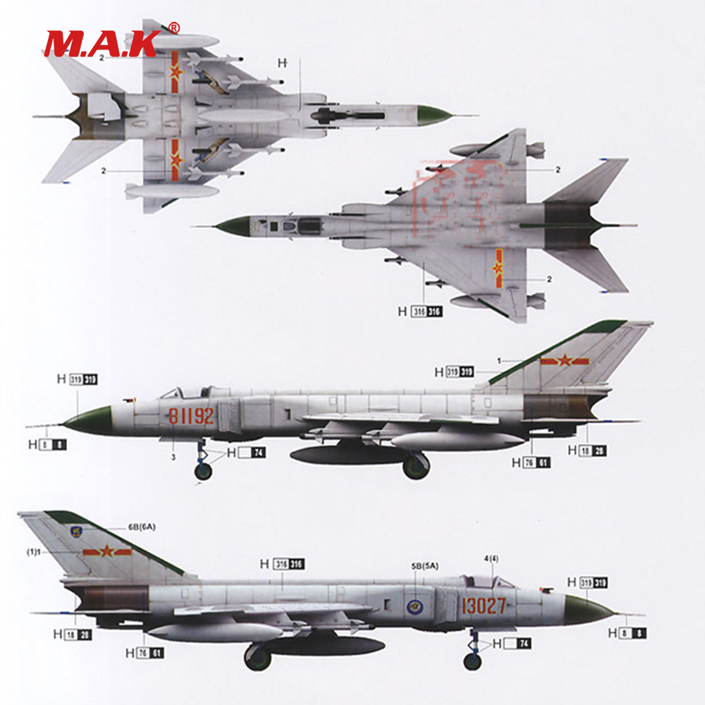 kids toys 1:72 Alloy Diecast Aircraft Model 1/72th ...