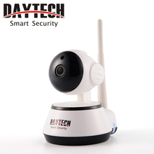 Daytech Ip-камеры WiFi Беспроводной Видеонаблюдения Главная Камеры Безопасности Камеры 720 P Сети Радионяня Ночного Видения CCTV DT-C8815