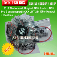 Newest Version NCK PROBox For LG Alcatel Samsung Nokia HTC XPERIA ZTEflashing Software Repair And