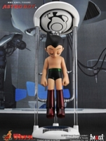 Anime Astro Boy Figure Toy hot toys in stock