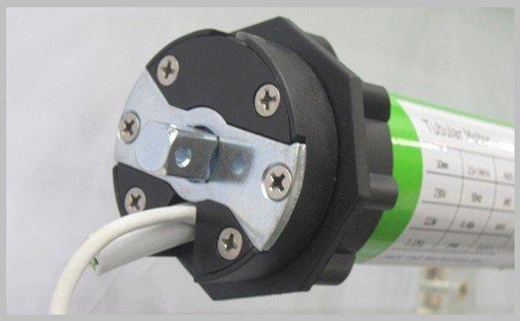 Dooya Product AC Tubular Electric Motor