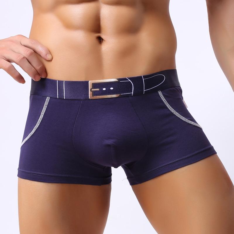 Big dick in briefs