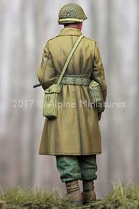 Image 3 - 1:35 Lính Mỹ Của Chiến Tranh Thế Giới Thứ Hai