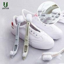 UNTIOR Magic Бытовая щетка для чистки одежды или обуви интенсивное Очищение многофункциональная Бытовая щетка для чистки инструментов